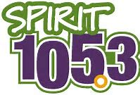 Christmas SPIRIT Arrives Early in 2020 at KCMS SPIRIT 105.3 in